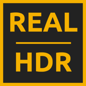 Real HDR icon